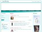 La Tinta Cosmetique - Totaalleverancier voor uw schoonheidssalon