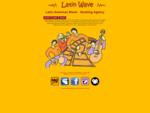 Latin Wave - Live-Musik für Anlässe jeder Art.