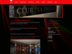 Inicio - Club La Trocha
