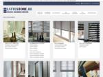 Lattestore - Online raamdecoratie, zonnewering, rolgordijnen, Houten, ...
