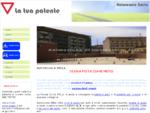 Autoscuola 2Mila. La scuola guida a Roma per le lezioni di auto e moto Home page
