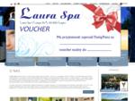 Laura Spa położony jest w turystycznej miejscowości Łagów – miejscu o niezwykłym uroku i klimacie.