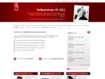 CEJ Ejendomsadministration, herunder drift, juridisk bistand og rådgivning | CEJ