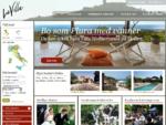 La Villa - hus, gårdar, lägenheter, hyrbilar att hyra i Italien