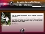 Ta239;-Chi Chi-Cong la voie du souffle 224; N238;mes