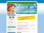 Benvenuto nel portale Lavo io! - www. lavoio. it