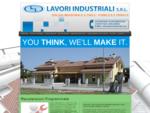 Impresa Edile Rovigo, costruzione capannoni, pavimenti industriali, costruzioni prefabbricati, ...