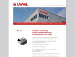 Lawal Kunststoffe GmbH Home