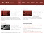Lawants, Lawyers Accountants, S. L. P | Abogados España - Asesoría contable - Asesoría fiscal
