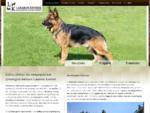 LAZAROS KENNEL Εκτροφείο Σκύλων, Πανσιόν Ξενοδοχείο Σκύλων