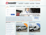 LB Automobile Praha 4 nadstandardní autobazar a autoservis