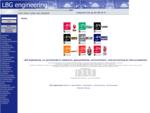 Radiatoren, gaswandketels, luchtverhitters, vloerverwarming, inbouwcassettes, LBG engineering