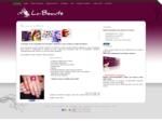 Lc Beaute - Prothesiste ongulaire a domicile a Lyon et dans sa region