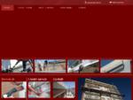 LC Costruzioni s. r. l. - Edilizia e piattaforme aeree - Canicattì - AG - AGRIGENTO - Visual Site -