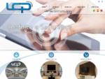 LCP Intelligent Solutions - Automação Residencial - Pedra Branca