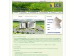 Les Constructeurs Réunisnbsp;-nbsp;LCR