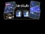 LE CLUB Cesano Maderno Live Disco Restaurant 0362. 507153