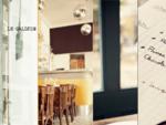 Le Galopin | Restaurant de Romain Maxime Tischenko | Paris