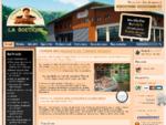 Le Vosgien Gourmet - Produits du Terroir des Hautes Vosges | Produits régionnaux vosgiens