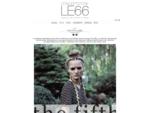 LE66 Champs Elysées | Concept Store