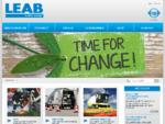 LEAB Automotive GmbH - mobile Stromversorgung nach Maß - LEAB Automotive