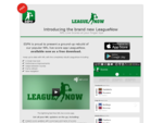 NRL Live Scores - League Now