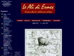 Le Ali di Ermes - rivista culturale e del benessere olistico