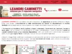 Camini stufe Modena Reggio Emilia - vendita stufe a pellets legna biomassa e rivestimenti per cami