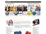 Leasing - Auto leasen