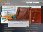 Τσαντες Leathertouch Store