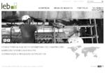 LEB - Projectistas, Designers e Consultores em Reabilitação de Construções - Portugal, Brasil, ...