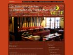 Restaurant Le Bistrot d039;Arthur - l039;Entrecote du Vieux-Marche à Rouen (76000)