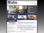 Niagara Falls Contracting - Contractors For Niagara Region, Leblanc Contracting