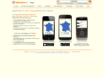 Retrouvez Leboncoin.fr sur mobile - Leboncoin.fr