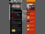 Restaurace Le Cafe - Karviná - tradiční italská jídla, speciality mezinárodní kuchyně, výběr ze 12