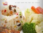 Le Chef Express - Tele entrega de Comidas requintadas em sua casa - Florianópolis e São José
