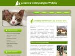 Lecznica weterynaryjna Wyżyny weterynarz Bydgoszcz