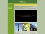 ecoliGhts - Solare Beleuchtungssysteme für Straßen und Objekte: Solare Beleuchtung, LED Beleuchtung,