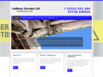 Ledbury Surveys Ltd