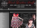 Lederbekleidung Lederhosen Lederjacken Lederjeans Westernstiefel boots Leatherman Matrix Mantel