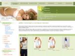 Интернет магазин нижнего женского белья и мужского.