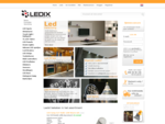 Ledix - Leds and more!