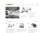 LedLab | Kreativa lösningar för alla som vill upptäcka möjligheterna med led.