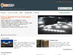 Ledshop OÜ | LED valgustite tootmine, maaletoomine ja müük.