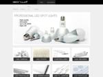 LEDNLUX - Homepage
