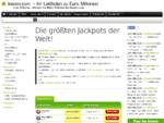 leeoon.com - Ihr Leitfaden zu Euro Millones!