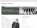 Vinkleris ir partneriai | advokatų kontora