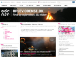 Oplev Odense - Det sker i Odense