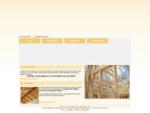 Romana Legnami - Legname per Tetti - Tortona, Alessandria - Home Page - Visual Site