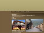 Arbor Legnami commercio e lavorazione legno- Mazzo di Valtellina, Sondrio - Visual Site